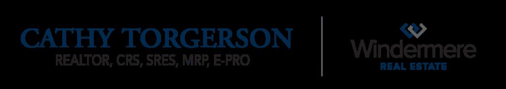 Cathy Torgerson Logo